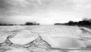 6th Feb 2019 - ice-scape