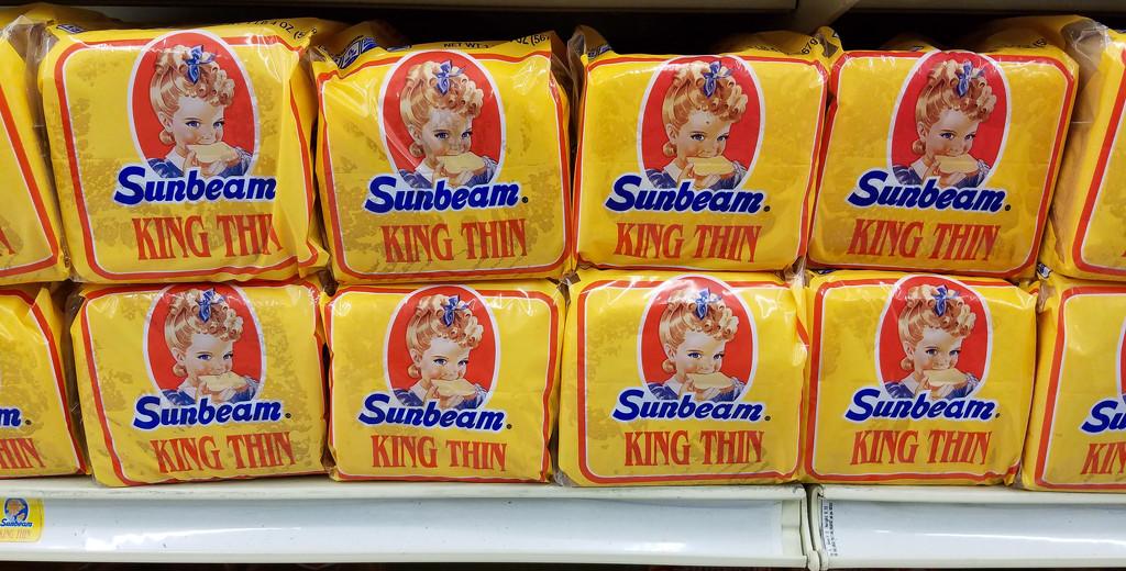 Little Miss Sunbeam by randystreat