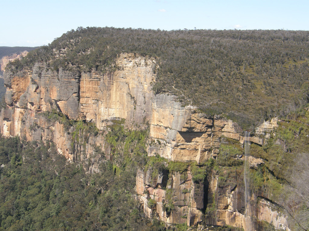 Govett's Leap by hrs