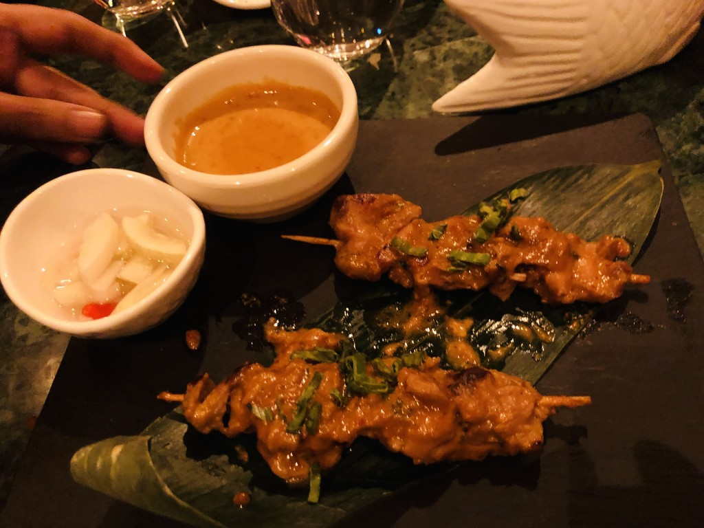 Food at Tygr by veengupta