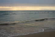 9th Jan 2019 - 2019 01 09 Quiet Walk on the Beach