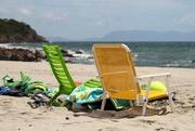 10th Jan 2019 - 2019 01 10 Beach Chairs