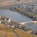 Piesport on the Moselle, Germany