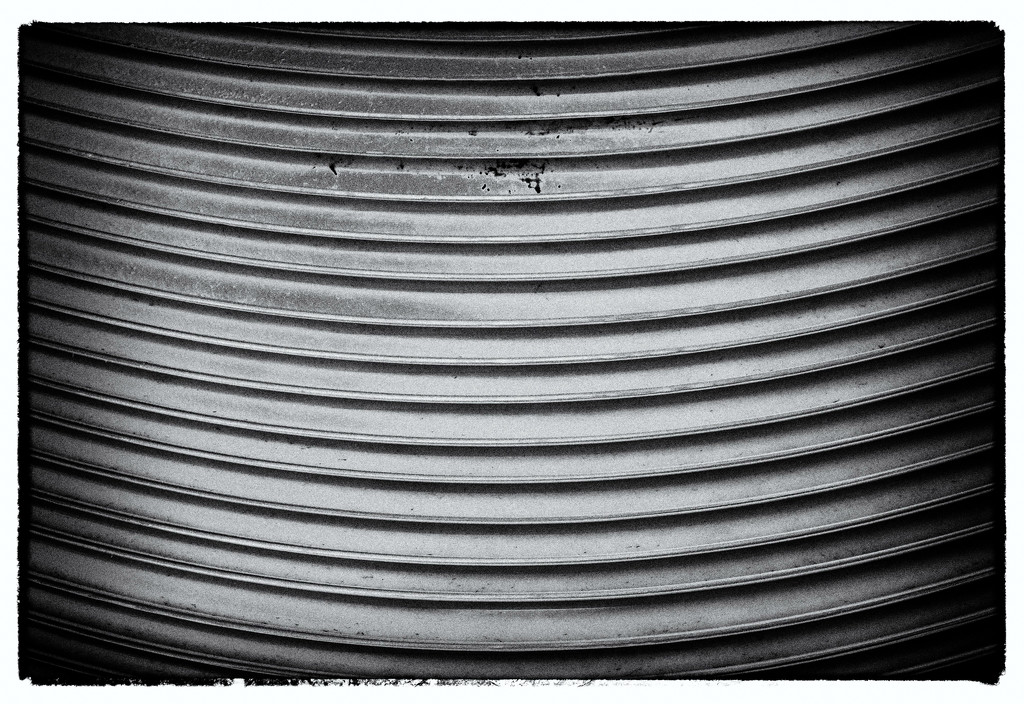 FORF: Textures and patterns#5: Round the bend- by golftragic