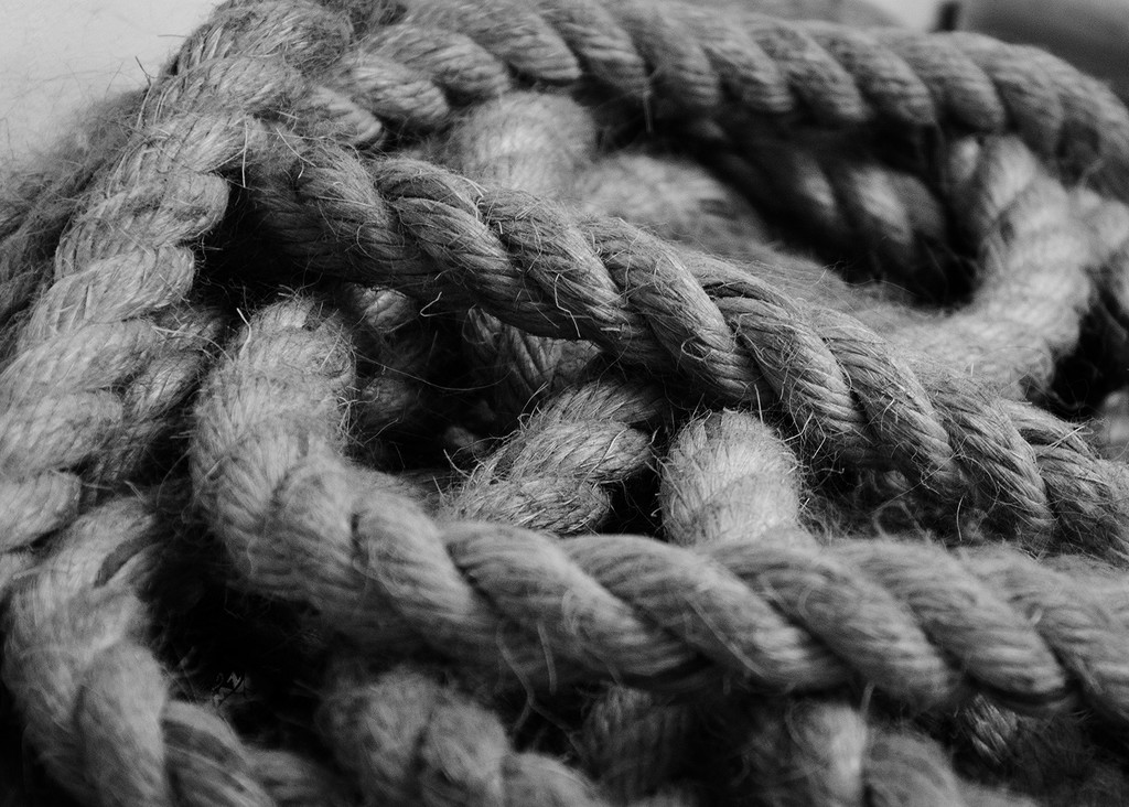 Rope by salza