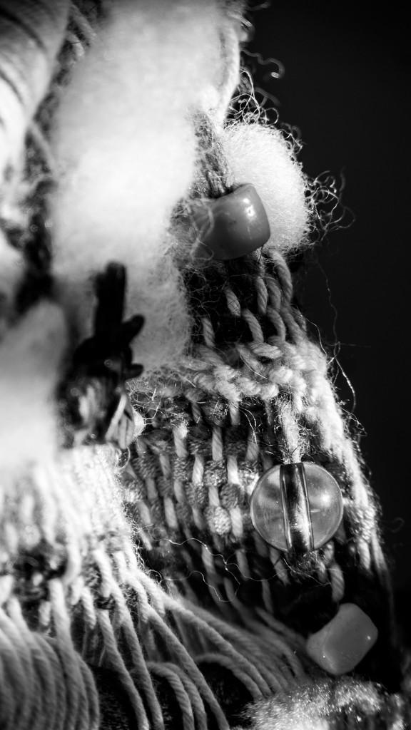 Woven fibers by randystreat