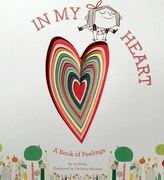 8th Feb 2019 - In My Heart book - moh2019