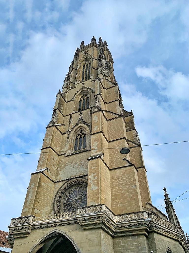 Saint Nicolas church.  by cocobella