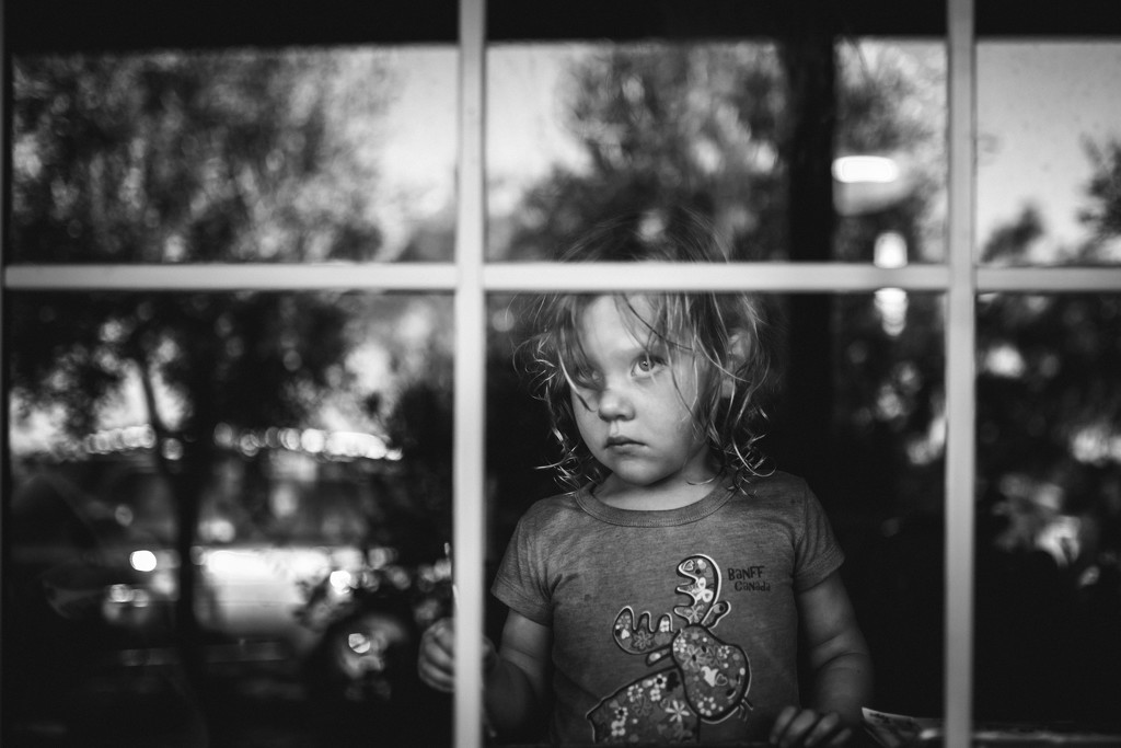 Waiting in the window by jodies