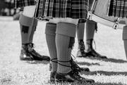 9th Feb 2019 - Scottish Socks