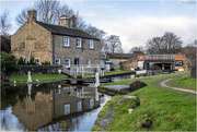 9th Feb 2019 - Lock No1 Mirfield