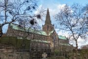 9th Feb 2019 - Glasgow Cathedral