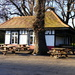 Tooting Bec Common Cafe