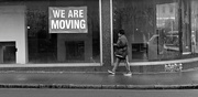 8th Feb 2019 - We Are Moving