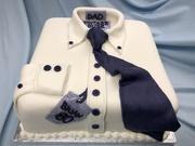 9th Feb 2019 - Cake 2