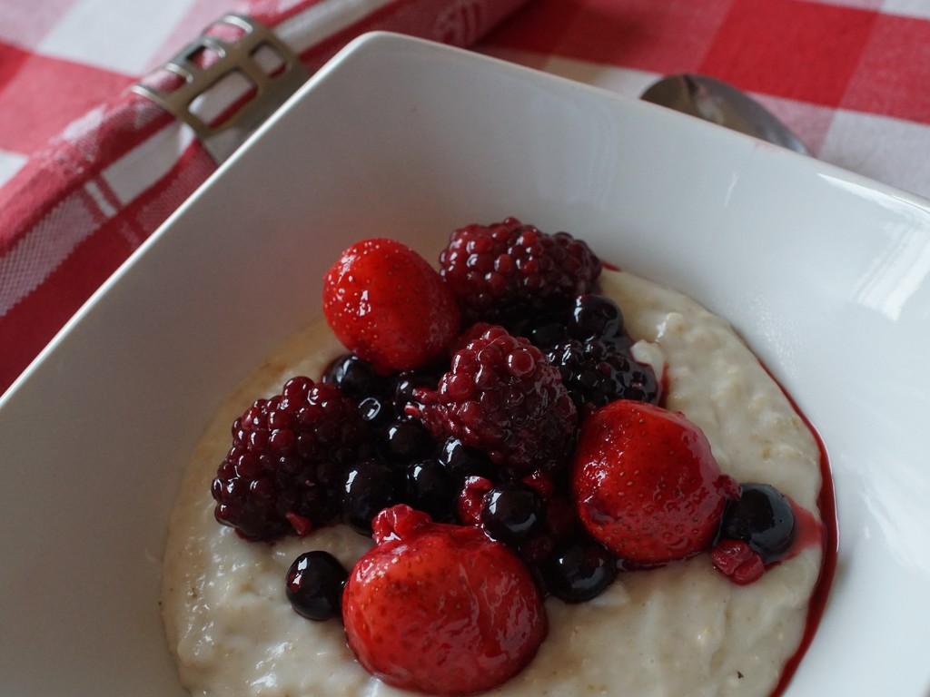 Sunday morning breakfast by quietpurplehaze