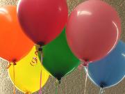 9th Feb 2019 - Balloons