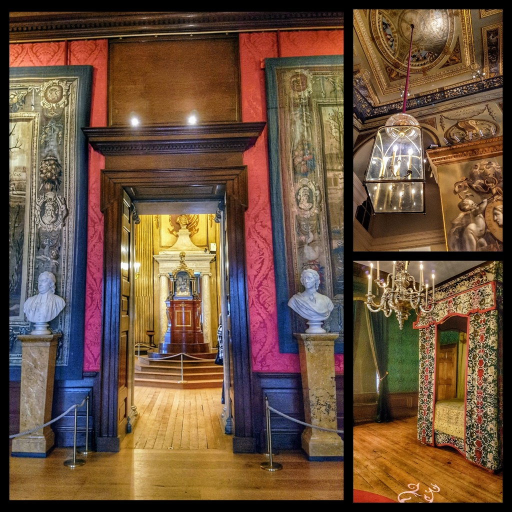 Kensington Palace  by lyndamcg