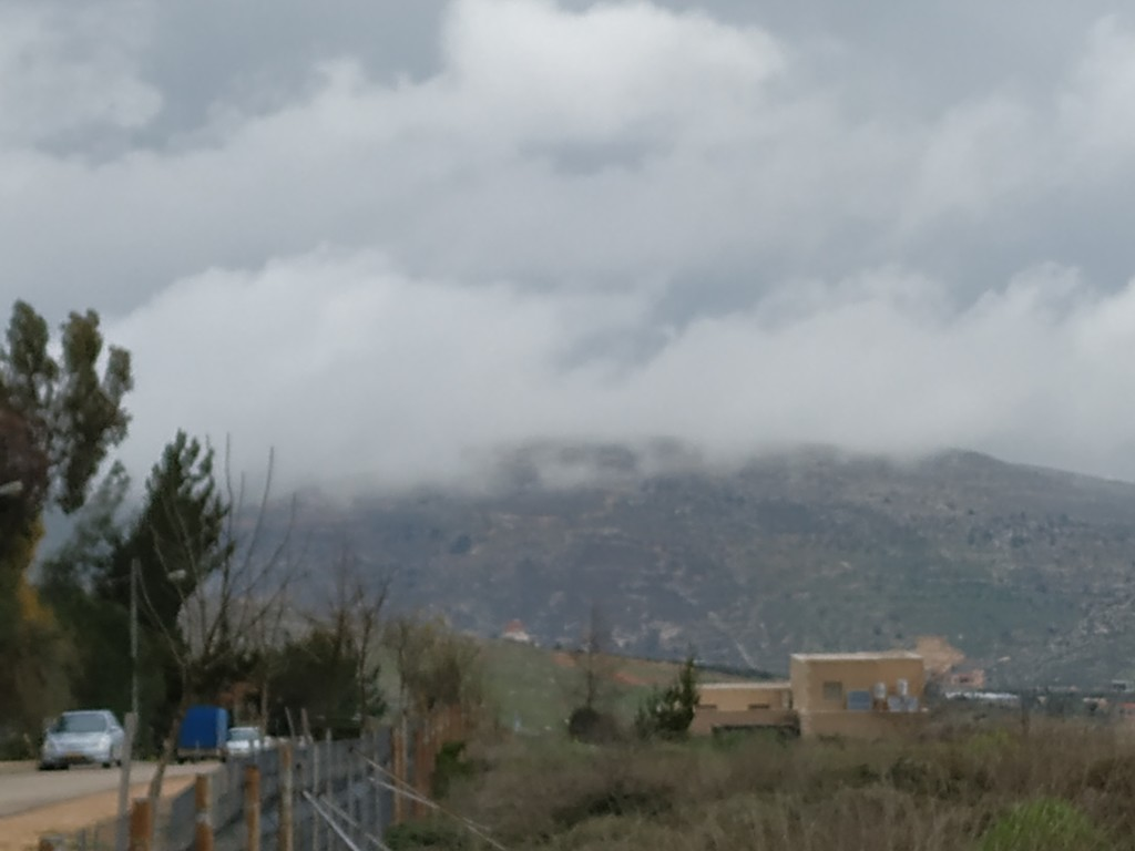 Rain Approaching by shilohmom