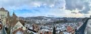 11th Feb 2019 - Panorama Fribourg, Switzerland.