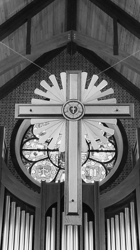Grace Chapel  by randystreat