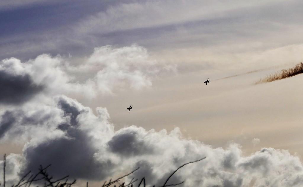 Lincolnshire Skies by carole_sandford