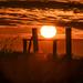 A Rare Kansas Sunrise