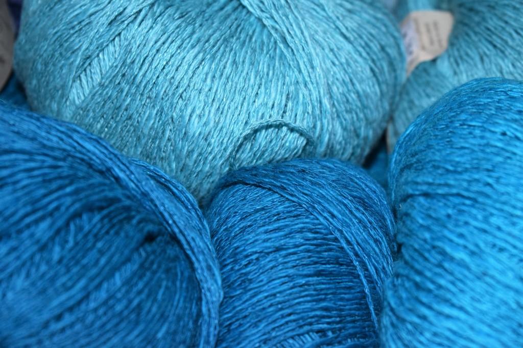 Yarn by sandlily