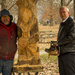 Lessons in Woodcarving Using a Chainsaw