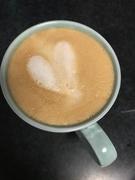 13th Feb 2019 - I heart coffee