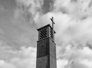 12th Feb 2019 - Bell Tower of St Richard's