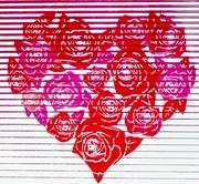 12th Feb 2019 -  Rose Heart