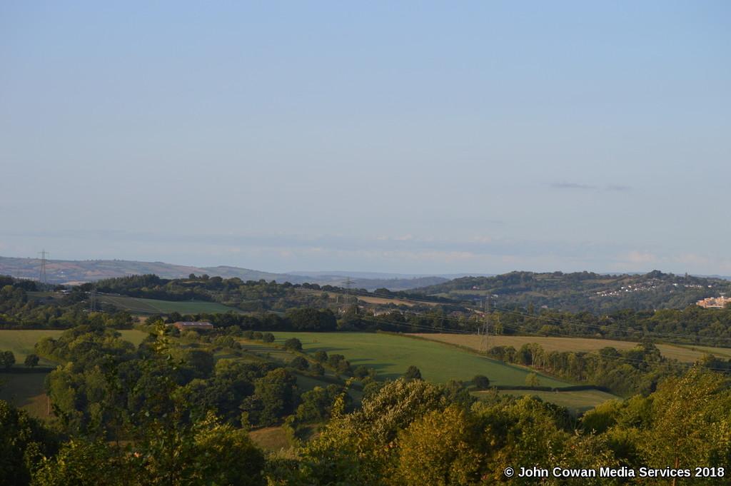 Devon Landscape by motorsports