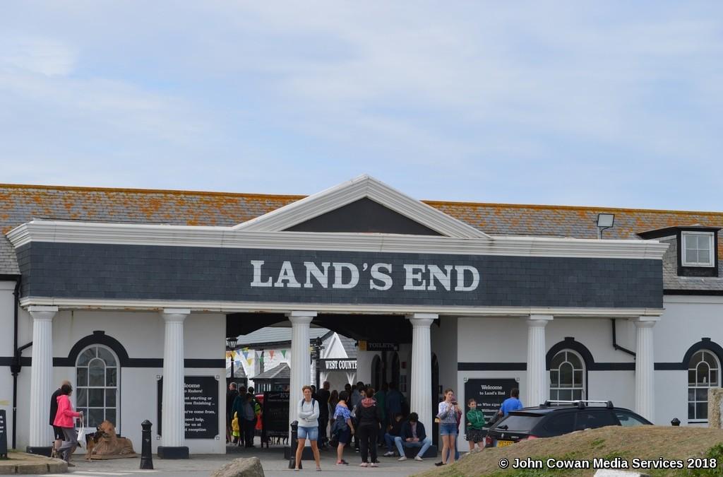 Lands End by motorsports