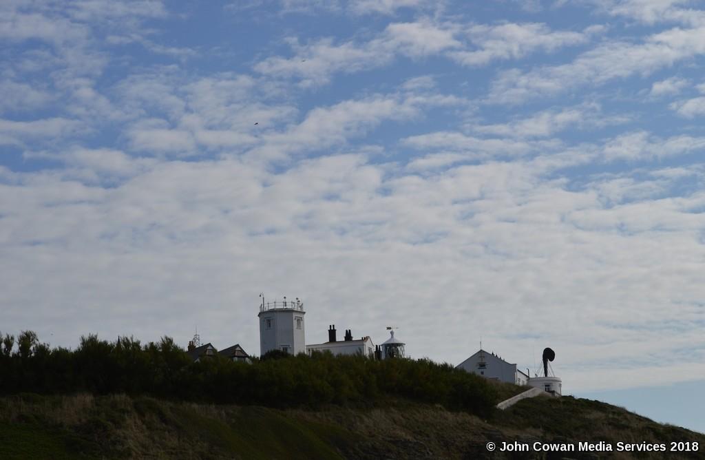 Lizard Lighthouse by motorsports