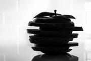 13th Feb 2019 - An apple a day for 7 days - day 3