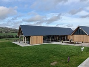 13th Feb 2019 - Otter Valley Ice Cream and Field Kitchen