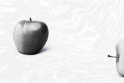 13th Feb 2019 - An apple a day (III)