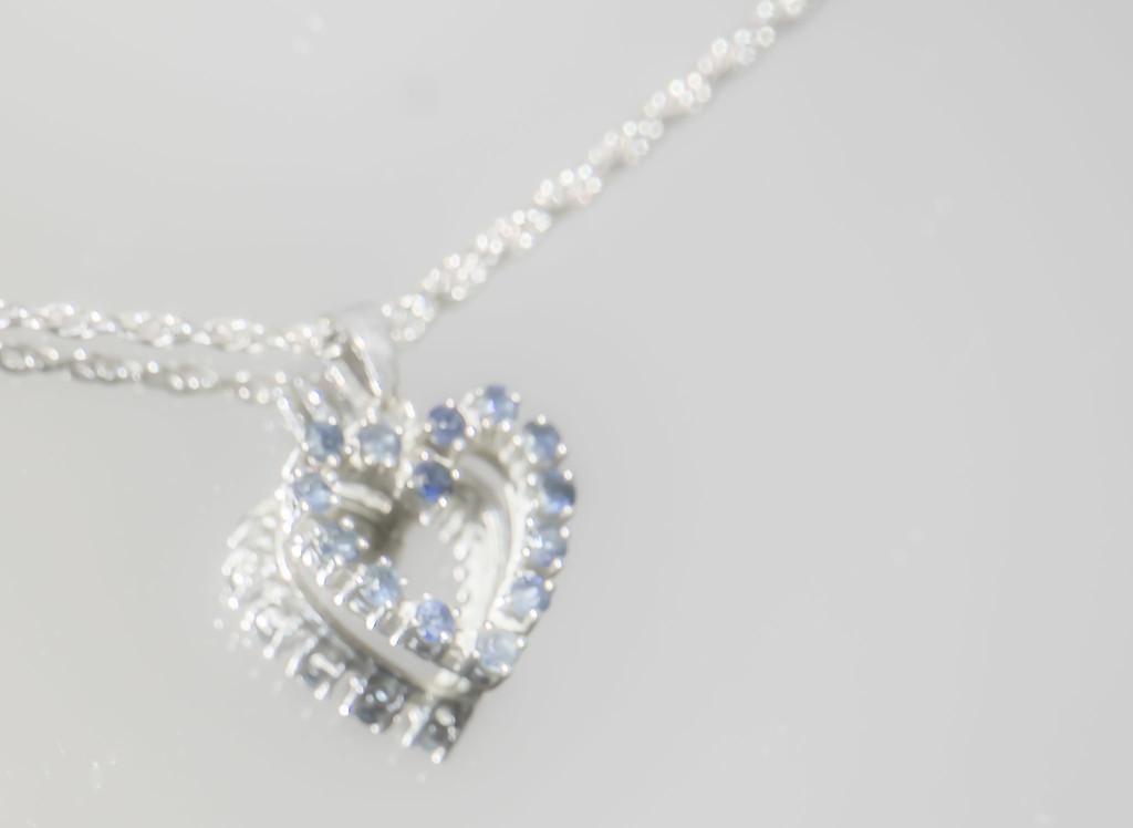 Blue heart by randystreat