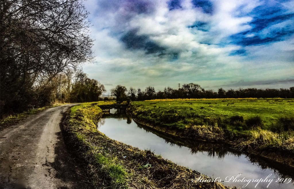 Countryside  by stuart46