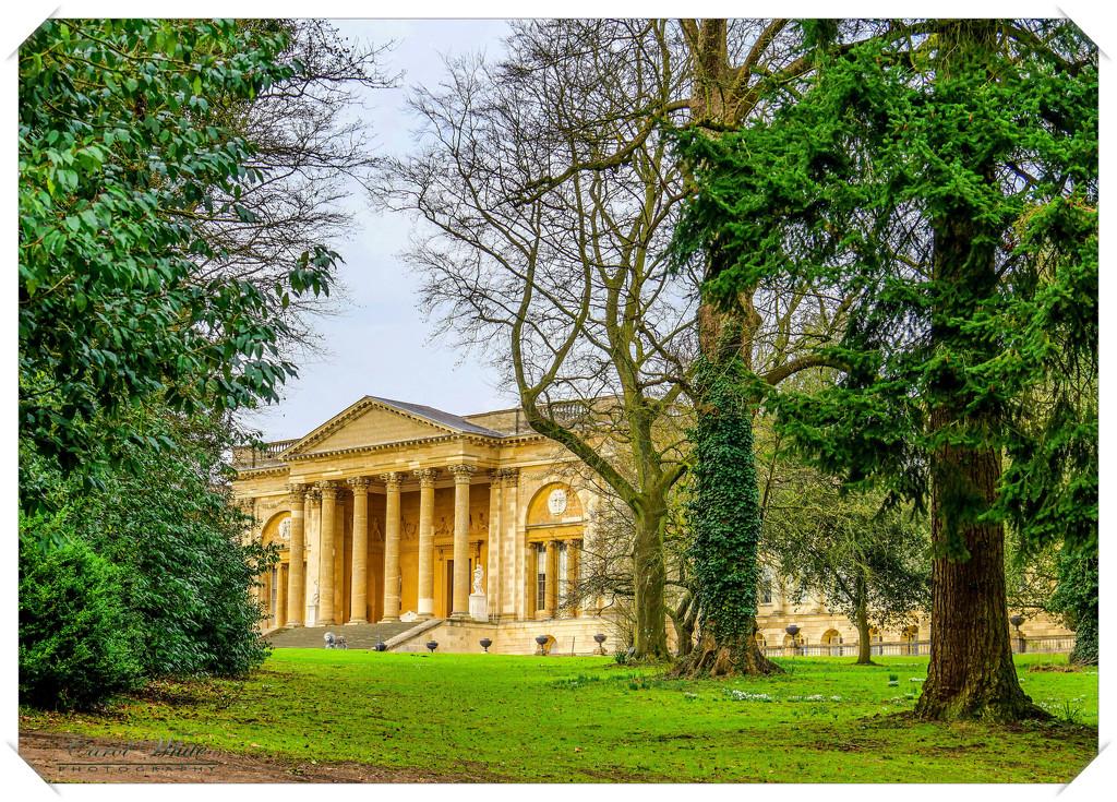 Stowe House,Buckinghamshire by carolmw