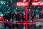 """13th Feb 2019 - Day 1458 """"West Side Story"""""""