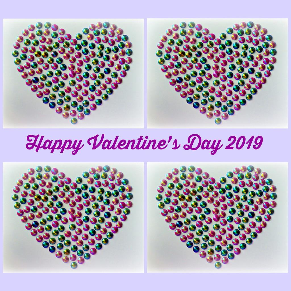 Happy Valentine's Day by seattlite