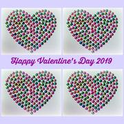 14th Feb 2019 - Happy Valentine's Day