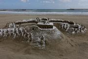 14th Feb 2019 - 190214 - Sand Sculpture