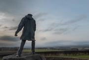 14th Feb 2019 - Stirling Memorial