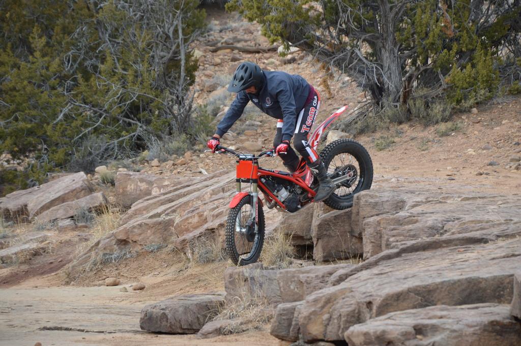 Trials Riding #2 by bigdad