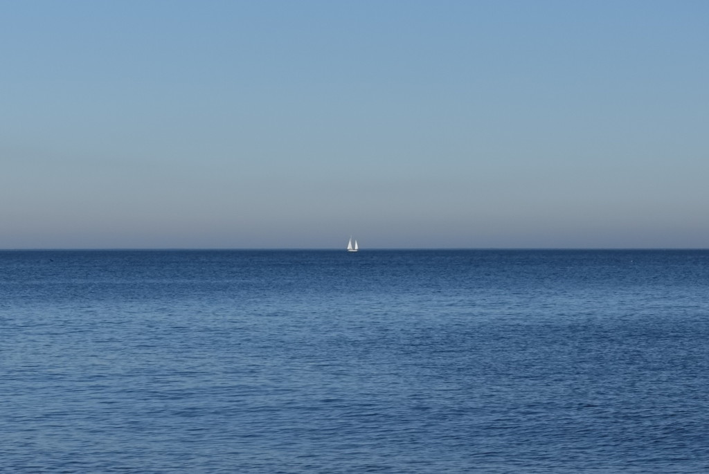 Sailing by by johnsutton
