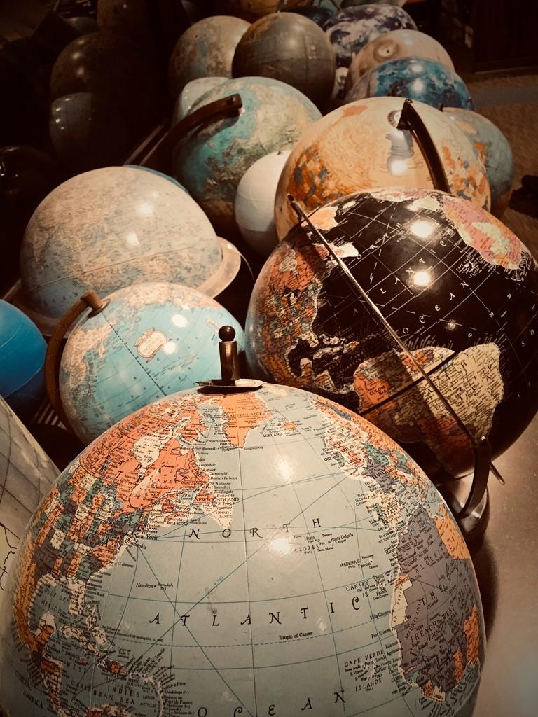 Worlds by vera365