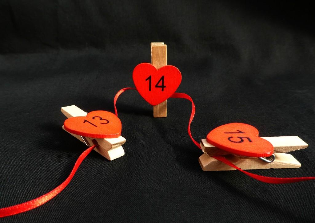 Valentines Day. by wendyfrost